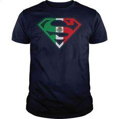 Superman Mexican Shield  - #t shirts #hooded sweatshirt dress. MORE INFO => https://www.sunfrog.com/Geek-Tech/Superman-Mexican-Shield-.html?60505
