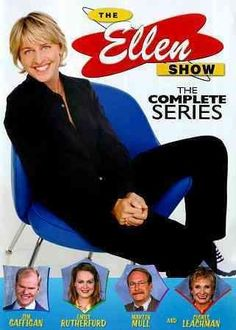 This Ellen DeGeneres vehicle followed the cancellation of the star's ABC sitcom, and though this one too suffered due to inopportune scheduling, it improved upon the first show with a great cast and f