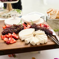 Food & Wine: Vegan Cheese