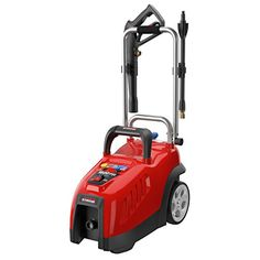 Powerstroke High Electric Pressure Washer #deals