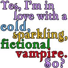 well, I'm more in love with a big, bad wolf, but Edward's hot (or should i say ''cool'' lol XD) too