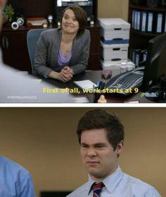 Lets get weird workaholics meme dating