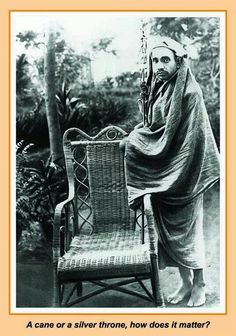 Kanchi Maha Periyava ...