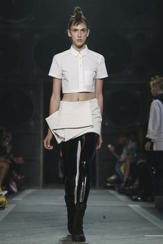 Marc by Marc Jacobs S/S 2015 New York