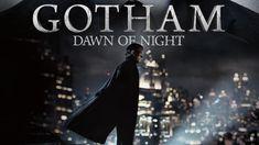 'Gotham' Comic-Con poster teases young Bruce Wayne as Batman Batman, Gotham Season 4, The Larry Sanders Show, Harvey Bullock, Sean Pertwee, Gotham News, Royals Today, Jessica Lucas, Cory Michael Smith