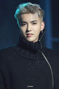 EXO Kris Wu