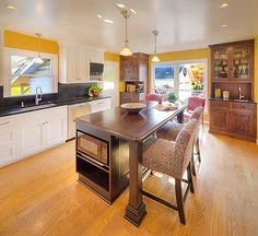 #kansascity Kitchen Remodeling. HOME ADDITION: PRAIRIE VILLAGE, KS MASTER  BEDROOM U0026 BATHROOM: LIBERTY, MO MASTER