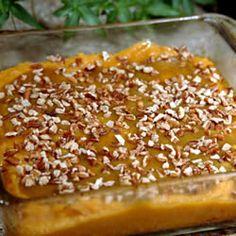 Sweet Potato Casserole I Allrecipes.com