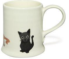 Mini mug chat - photo 1