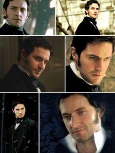 Thornton! Armitage, Richard