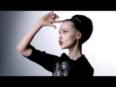 PRADA SPRING/SUMMER 2013 WOMENS ADVERTISING CAMPAIGN - YouTube