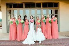 Orange and Turquoise wedding colors | My Cabo Wedding | Pinterest ...