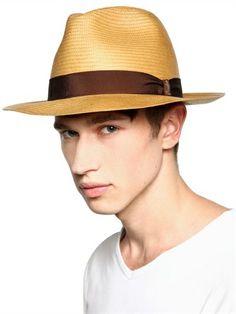 BORSALINO - PAPER HAT