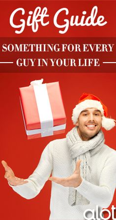Perfect #Christmas gifts for the most important #men in your life!