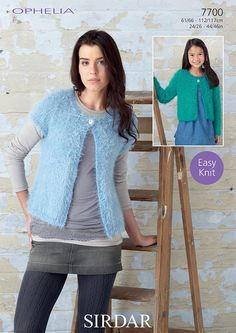 Sirdar Knitting Patterns Pdf
