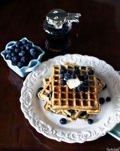 images about Waffles...Sweet or Savory? on Pinterest | Waffles, Waffle ...
