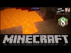 Minecraft * COOP * #S01EP08 - Lava überall Lava MENSCH EH!- - YouTube