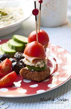 Girit Ezme | Mutfak Sırları