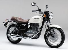 Kawasaki Estrella 250 2016.