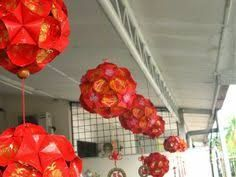 Awesome Chinese New Year Decoration Ideas