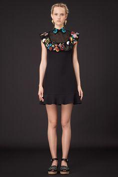 Fashion Report — VALENTINO RESORT 2015
