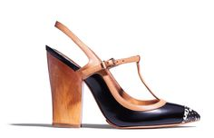 The Frankie Heel from Coach