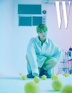Jinhwan @ W Korea Magazine Yg Entertainment, Koo Jun Hoe, W Korea, Kim Jin, Kim Hanbin, New Kids, Jonghyun, Vixx, Favorite Person