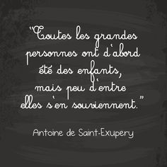 Antoine de Saint-Exupery Book Quotes, Me Quotes, Jolie Phrase, Self Confidence, What Is Life About, Famous Quotes, Beautiful Words, Handwriting, Sentences