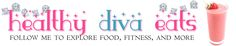 Healthy Diva Eats — Follow me to explore fitness, food, and more