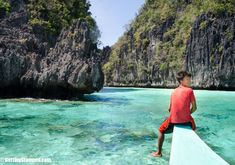 Exploring El Nido, Palawan amazing day trips day after day #itsmorefuninthePhilippines #ElNido