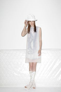 Acne - Resort Collection
