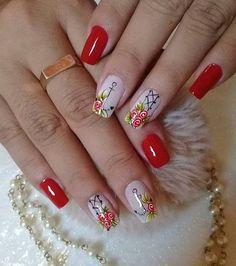 Crazy Nail Designs, Best Nail Art Designs, Mani Pedi, Pedicure, Crazy Nails, Chic Nails, Bridal Nails, Cool Nail Art, Nail Inspo