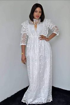 4 Factors to Consider when Shopping for African Fashion – Designer Fashion Tips Nigerian Lace Styles Dress, Lace Gown Styles, Latest African Fashion Dresses, African Dresses For Women, African Print Fashion, African Attire, Classy Dress, Lady, Boutique
