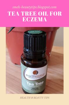 Tea Tree Oil for Eczema. Home remedies for eczema. Eczema on face/feet/hands. Face Eczema, Eczema On Hands, Dehradun, Home Remedies For Eczema, Natural Remedies, Beauty Tips For Face, Health And Beauty Tips, Health Tips, Tee Tree Oil