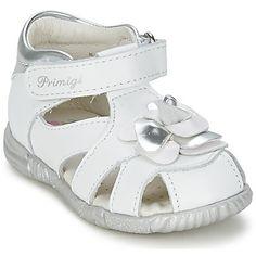 Sandals Primigi SHARA White 350x350