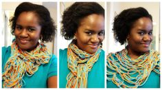 Wash Day:: Using Protein Again And Learing From My Mistakes - Chic From Hair-2-ToeChic From Hair 2 Toe