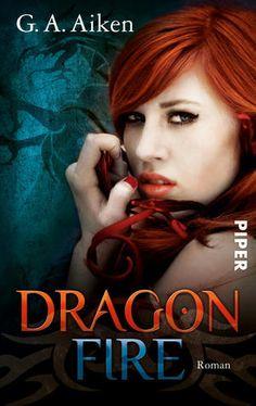 Inhalt: Die sexy Drachenwandler von G. A. Aiken sind zurück: Keita ist eine Drachin, die ihre Verehrer gern auf Schwanzeslänge Abstand hält. Bis Ragnar der Listige auftaucht, ein Warlord und Kriegs…