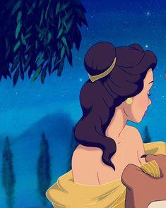 Belle..!!