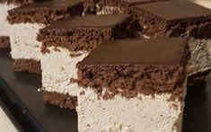 Rigó Jancsi - Hiszed.Com Sweet Recipes, Cake Recipes, Dessert Recipes, Simnel Cake, Hungarian Desserts, Bean Cakes, Seed Cake, Rum Cake, Something Sweet