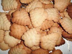Biscotti con sparabiscotti bimby.... ricetta su ortodellafantasia.com