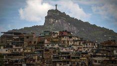 Brasil 2017: maior DESIGUALDADE de renda do mundo.