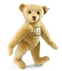 Free delivery and returns on eligible orders of or more. Antique Teddy Bears, Steiff Teddy Bear, Old Toys, Vintage Toys, Plush, Beer, Cute, Stuffed Toys, Stuffed Animals