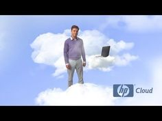 Humor: HP Offers 'That Cloud Thing Everyone Is Talking About'