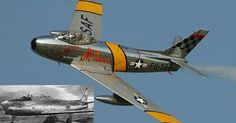 During the Korean War (1950 to 1953) America and her allies sided with South Korea, while Russia and China sided with North Korea. Among their many weapons, the US had the North American F-86 Sabre (also called the Sabrejet), while North Korea used the Russian MIG-15. Both sides were therefore curious to know about the other's planes. Which is why, the Soviets decided to steal a Sabre.