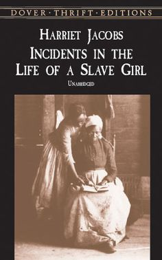 This autobiographical account by a former slave is one of the few extant narratives written by a woman. Written and published in 1861, it delivers a powerful portrayal of the brutality of slave life. Jacobs speaks frankly of her master's abuse and her eventual escape, in a tale of dauntless spirit and faith.