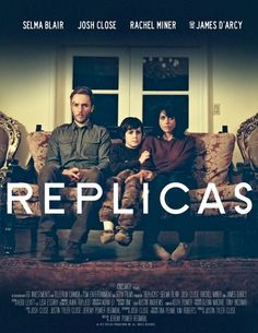 IFC Midnight acquires all U.S. rights to Replicas.