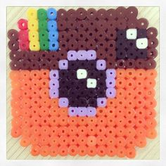 Instagram perler beads by geneive3105