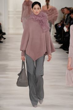 Ralph Lauren Fall 2014 Ready-to-Wear - Collection - Gallery - Style.com