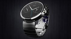 Disappointingly, the Moto 360 might be made of plastic | A new source claims that Motorola has dropped the metal and opted for a plastic body - can the Moto 360 still save the smartwatch? Buying advice from the leading technology site