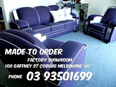 deco lounges made by deco furniture 100 gaffney st coburg melbourne phone 03 93501699 facebook deco furniture coburg website www.decofurniture... www.facebook.com.au